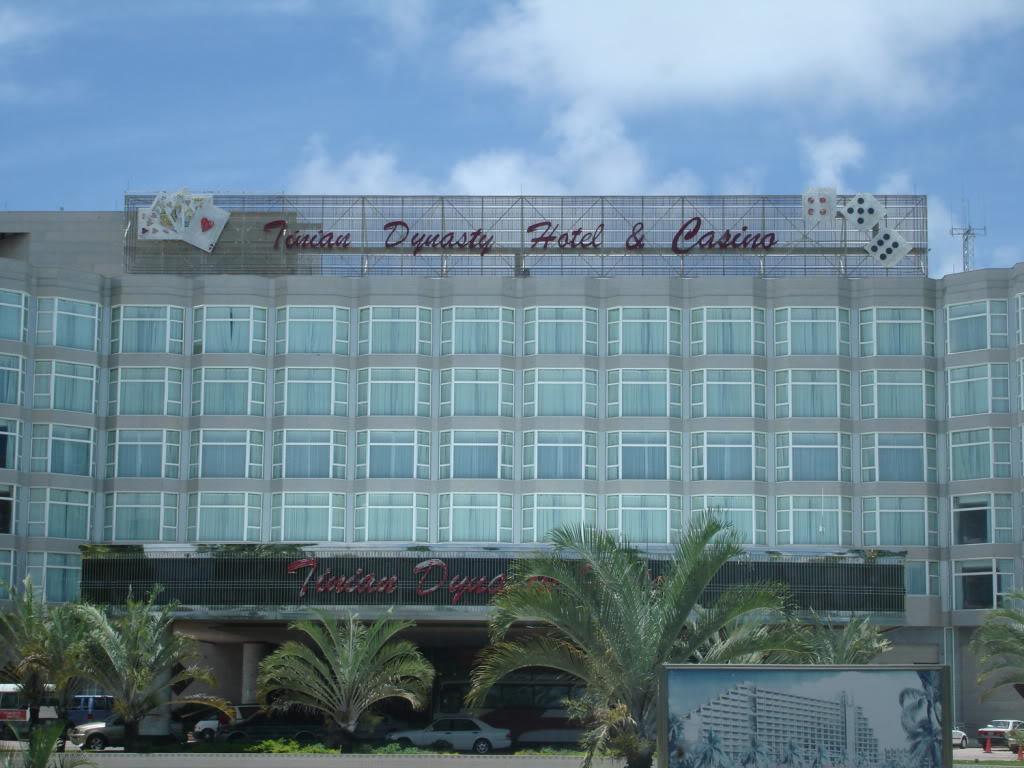 Tinian dynasty hotel and casino harolds casino las vegas