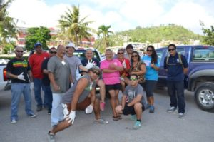 Island wide cleanup 201614