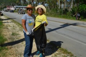 Island wide cleanup 201623