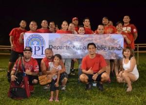 Softball 201456