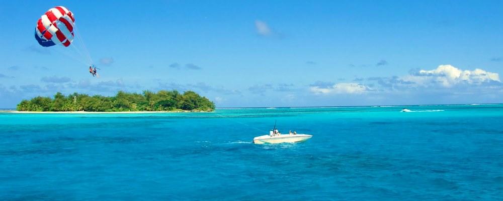 Managaha Island Tour