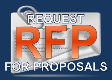 RFPs Announcement